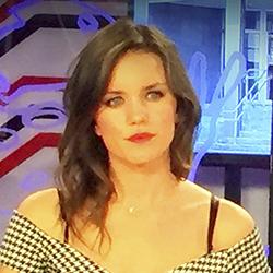 Maria Gonzalez 250px